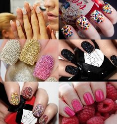 Candy nails!!