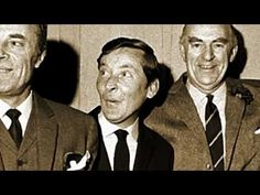Kenneth Williams - The Marrow Song (Oh! What a Beauty!) (+playlist)
