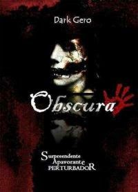 Obscura - Dark Gero ~ Bebendo Livros