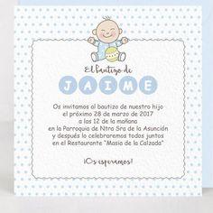 Las 14 Mejores Imágenes De Invitaciones Bautizo Originales