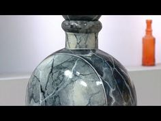 Grey Marble Effect - YouTube