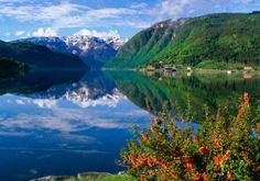 Fiordi, Norway