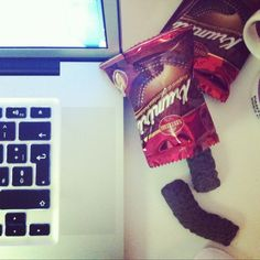 Krumiri Ricoperti   #krumiri #bistefani #biscuit #cookies #gruppobistefani #chocolate