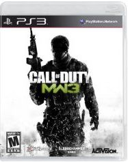 New PS3 Games 2012