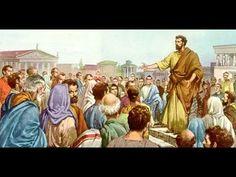 Estudios Bíblicos: El libro de hechos lección 1 Estudio bíblico del libro de hechos  Estudio dirigido a católicos y cristianos