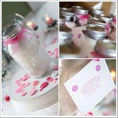 Button Themed Baby Shower | Done Brilliantly