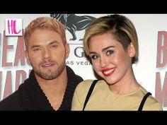 Miley Cyrus Makes Out With Kellan Lutz Kellan Lutz, Miley Cyrus, Making Out, Las Vegas, How To Make, Last Vegas