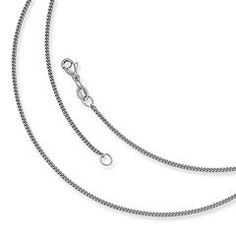 For my cross Light Curb Chain at James Avery