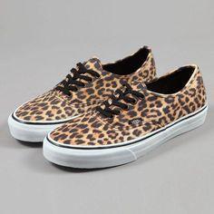 #vans #leopard... finalmente mie!!! :D