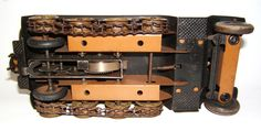 Tippco, Halbkette, Panzerfahrzeug + 9 Sitzer / Sitzfiguren Luftwaffe, Uhrwerk ok | eBay