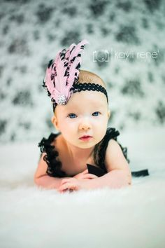 3 month pic by Kayli Rene Photography