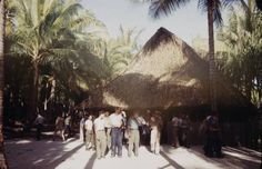 Gilbert Islands Tarawa. | Photographer: J. R. Eyerman | LIFE archive - Hosted by Google