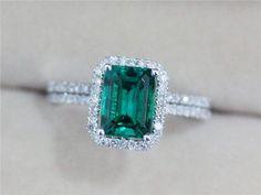 "rubies.work/… 0025-emerald-earrings/ Vintage Tooled Artisan Brass ""Fruit of the Vine"" Czech Glass Bracelet"