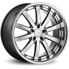 Vossen VVS083 Wheels