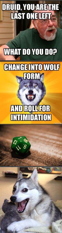 Growl a little  funny tumblr follow LOLFACTORY on tumblr[via...