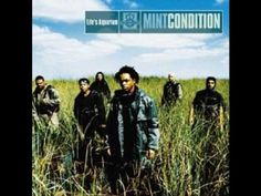 Mint Condition - If You Love Me - YouTube. Huge fan since the beginning.