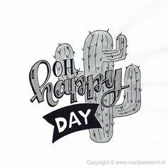 Dag 2 van de #dutchlettering challenge van juni 2017. . . . . . . #typography #calligraphy #brushcalligraphy #brushlettering #quote #lettering #letterart #handdrawn #handwritten #handmadefont #handletteren #handlettering #dutchletteringchallenge #draw #drawing #tekenen #tekening #sketch #doodle #typspire #typedaily