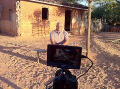 Pedalando no Sertão - Documentário sobre o missionário que evangelizou o sertão montado numa bicicleta