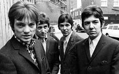Small Faces.