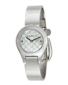 b585ced4402 137 melhores imagens de Relógios - Gucci   Guess