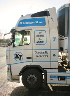 Volvo Trucks, New Trucks, Old Irish, December 2014, Transportation, Legends, Pictures, Trucks, Europe