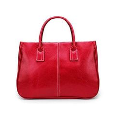 #AdoreWe #NewChic NewChic Women Fashion Elegant PU Leather Big  Handbag - AdoreWe.com