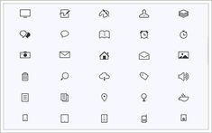 pictgram icons