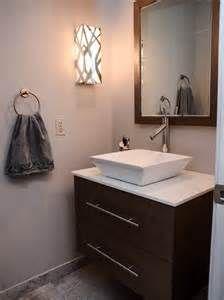 Powder Room Design Ideas, Pictures,