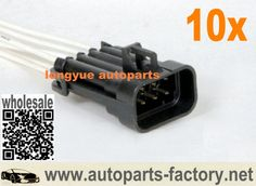 24e8971e14ad76d5aed72ac4cb9585bd pigtail wire gm coolant temp sensor harness connector harness longyue  at bayanpartner.co