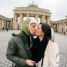 Berlin Crimenes de la Moda