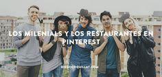 De cabeza de ratón a cola de león ..  ¿Eso es lo que ha pasado? ¿los millenial son cola de león?    Yo diría que NO: el salto que han dado, por su número, características, exigencias y rentabilidad no les ha dejado estar mucho tiempo como cola de león a los millenial; hoy en día son tal vez el público más interesante para la inmensa mayoría de establecimientos de restauración.  #SocialMedia #GastroMarketing #SocialMediaRestauranting #Pinterest #Restaurantes #Restauración