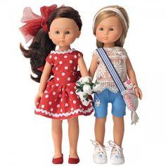 Des poupées en tenue décontractée MCI n°91