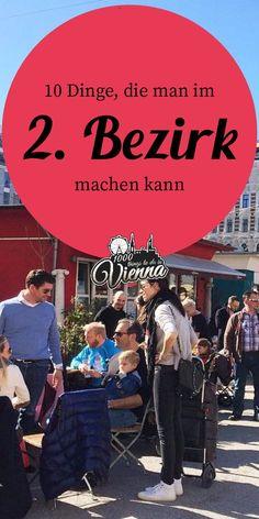Theater, Sehenswürdigkeiten & Co. - Wir zeigen dir in diesem Artikel 10 Dinge, die du im 2. Bezirk in Wien machen musst. Holiday Travel, Vienna, Austria, Travel Destinations, Theater, Cool Stuff, Restaurants, Wanderlust, Bucket