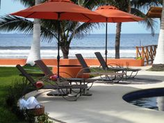 Mexico Boutique Hotels, Chantli Mare