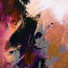 Aqua I by Martha Kokkinos, Acrylic on Canvas, Painting   Koyman Galleries