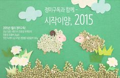 2015, year of sheep