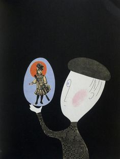 Prastene Pohadky (something like Wacky Fairy Tales) by Ludvik Askenazy, illustrated by the mighty Bohumil Stepan, and published in 1965.