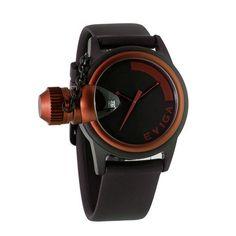Armbanduhr Eviga Bulletor Unisex, 99€, jetzt auf Fab.