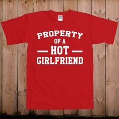 A funny gift for the boyfriend! But SO true!
