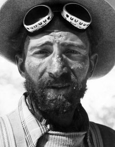 Historical Badass: Climber Hermann Buhl