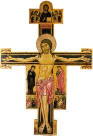 Image result for Berlinghiero di tereglio Cross
