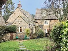 Beautiful Cotswold Stone Cottage, With Character Features And Garden Vacation Rental in Wyck Rissington from @homeaway! #vacation #rental #travel #homeaway