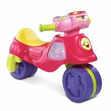 VTech 2 in 1 Learn  Zoom Motorbike  Pink