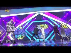 음악중심 - SHINee - Dream Girl, 샤이니 - 드림 걸, Music Core 20130309