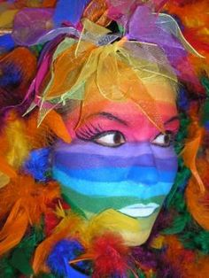 Cheryl Painter provides face painting for birthday parties, corporate events, fundraisers, and more. She performs unbelievable art on faces and bodies of kids and adults. She also does wall murals.