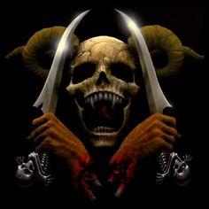 Wicked Skulls ☠️