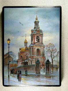 Michael Shelukhin art