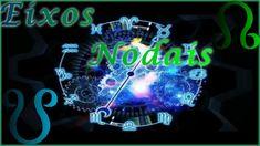 EIXOS NODAIS: QUAL O SIGNIFICADO? - Encontros Astrológicos