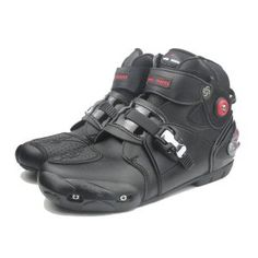 10.Top 10 Best Motorcycle Boots For Men 2016 Reviews