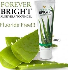 Best tooth gel EVER! No flouride tooth gel, naturally brightening and not…